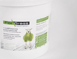 ForGrass - labels emmer