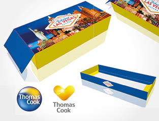 Thomas Cook - poker doosjes